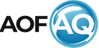 AoFAQ approved centre logo